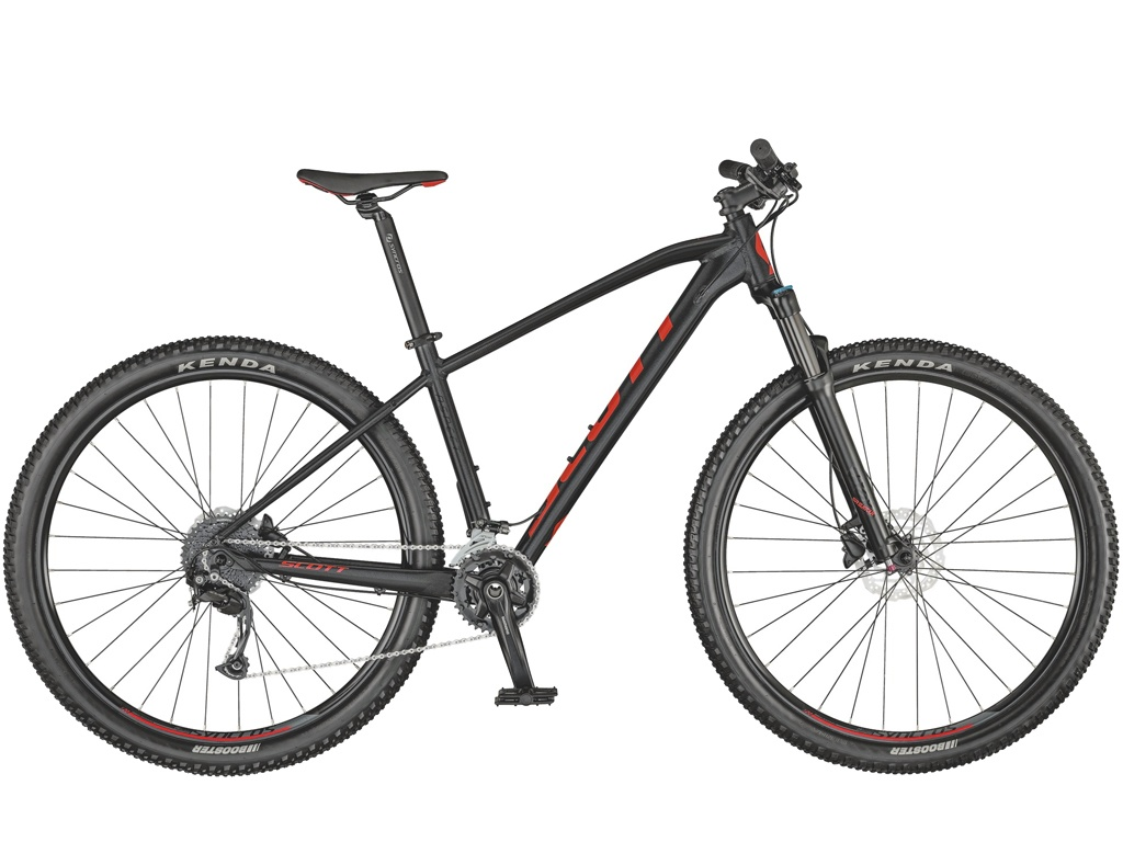 Bicicleta Scott Aspect 940 2021