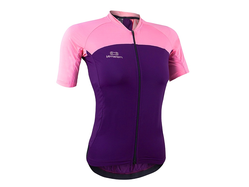 Camisa Marcio May Elite Feminina