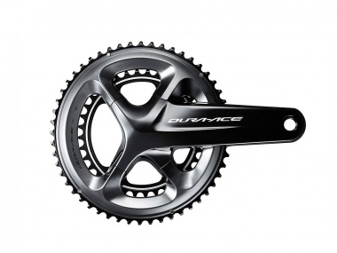 Pedivela Shimano Dura Ace FC-R9100 50-34 172.5mm