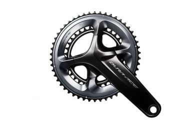Pedivela Shimano Dura Ace FC-R9100 52-36 172.5mm