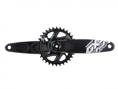 Pedivela Sram GX Eagle DUB Boost 32T 175mm