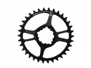 Coroa Sram NX Eagle Direct Mount 34T 6mm