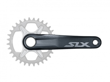 Pedivela Shimano SLX FC-M7100 Single 175mm