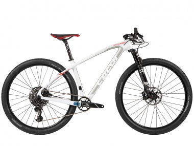 Bicicleta Caloi Elite Carbon Racing XD