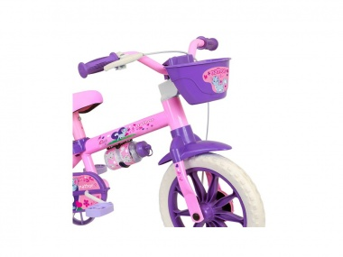 Bicicleta Nathor Cat Aro 12