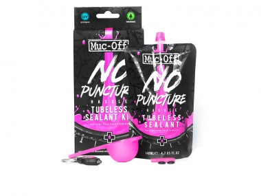Selante Muc-Off No Puncture Kit 140ml