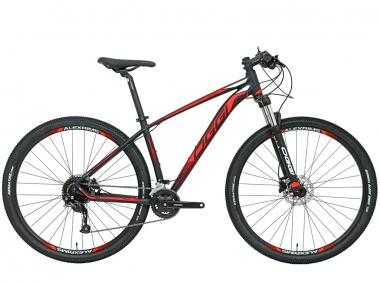 Bicicleta Oggi Big Wheel 7.0