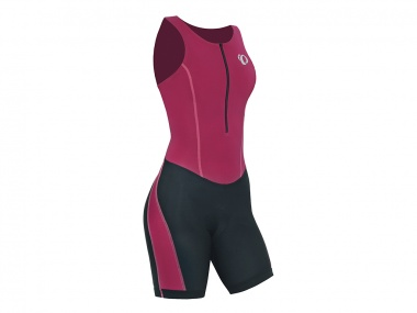 Macaquinho Pearl Izumi Triathlon Select Pursuit Feminino Fit