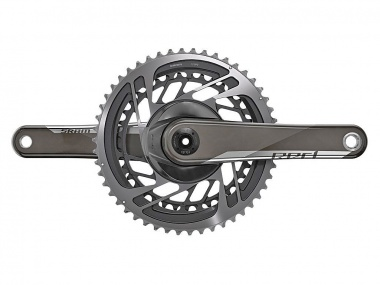 Pedivela Sram Red AXS D1 DUB 46-33 172.5mm