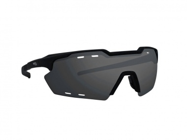 Óculos HB Kit Shield Compact Road Gray 3 Lentes