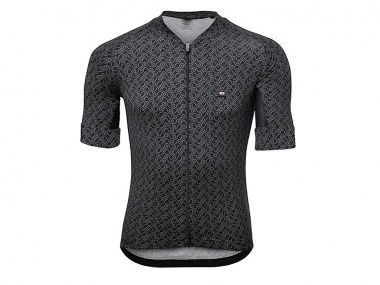 Camisa Marcio May Premium Elo Black