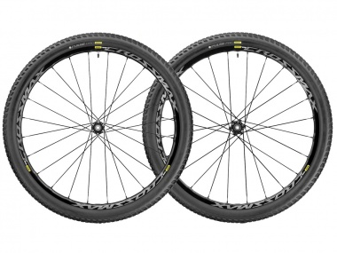 Rodas Mavic Crossmax Elite 29 Boost com Pneus