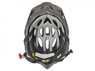 Capacete Absolute Wild Led