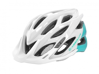 Capacete Absolute Mia Led