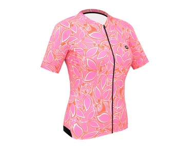 Camisa Marcio May Premium Arabesco Feminina