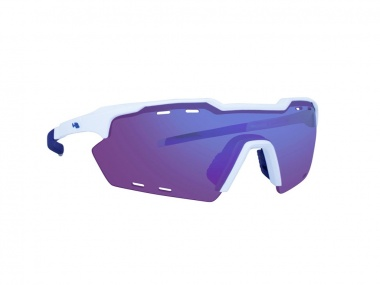 Óculos HB Kit Shield Compact Mountain Multi Purple 3 Lentes