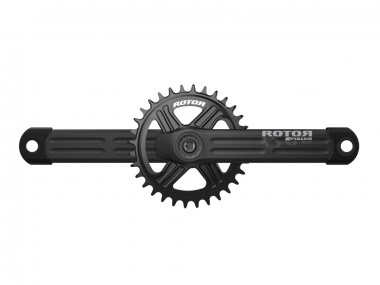 Pedivela Rotor INPower MTB 34T 175mm