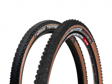 Kit Pneus Vittoria Peyote +Terreno XC Race G2.0 TLR 29x2.25
