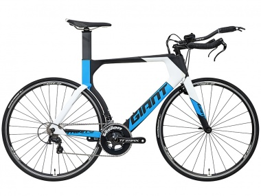 Bicicleta Giant Trinity Advanced 105