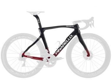 Quadro Pinarello Dogma F12 Disc Team Ineos
