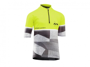 Camisa Northwave Origin