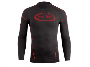 Camisa Northwave Evolution Base Layer Segunda Pele