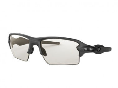 Óculos Oakley Flak 2.0 XL Clear Photochromic