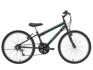 Bicicleta South Hunter aro 24
