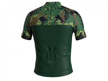 Camisa Elo Green Camufle