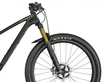 Bicicleta Scott Spark 900 Ultimate AXS 2021