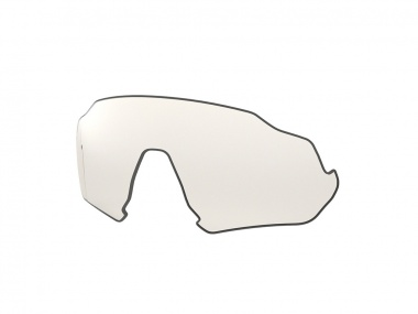 Lente de Óculos Oakley Flight Jacket Photochromic
