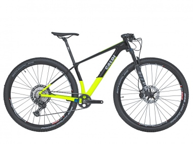 Bicicleta Caloi Elite Carbon Racing 2021