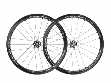Rodas Fulcrum Racing Quattro Carbon Disc 11 vel