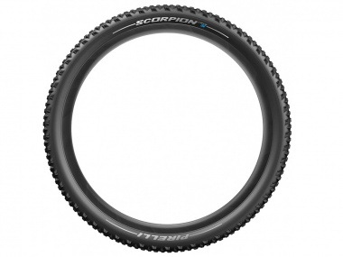 Kit Pneus Pirelli Scorpion MTB-S Prowall 29x2.40 Tubeless
