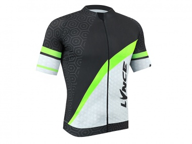 Camisa Lynce Hard Hexa Green
