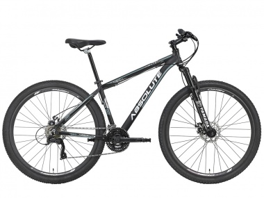 Bicicleta Absolute Nero III 29 Disc 2021