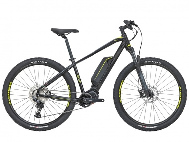 Bicicleta Oggi Big Wheel 8.3 E-Bike 2021