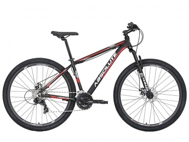 Bicicleta Absolute Nero Start 29 Shimano 2021