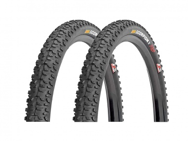 Kit Pneus Pirelli Scorpion MB3 29x2.00 Kevlar