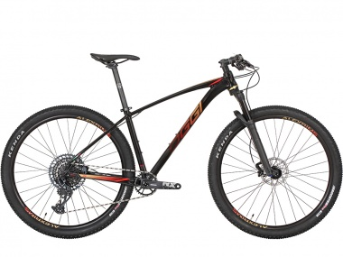 Bicicleta Oggi Big Wheel 7.5 GX Eagle 12 vel 2021