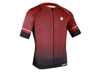 Camisa Lynce Hard Red Lines
