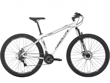 Bicicleta Absolute Nero Super 29 Shimano 2021