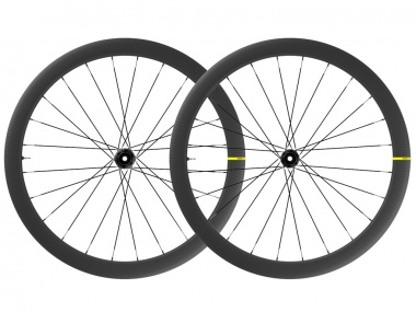 Rodas Mavic Cosmic Carbon SL 45 UST Disc 2021
