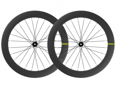 Rodas Mavic Cosmic Carbon SL 65 UST Disc 2021